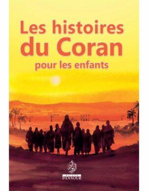 Les histoires du Coran pour les enfants-0