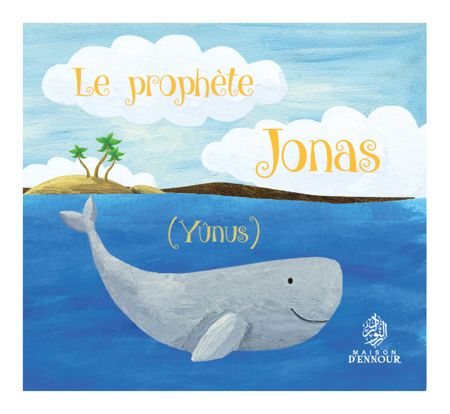 Le prophète Jonas (Yûnus)-0