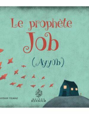 Le prophète Job (Ayyûb)-0