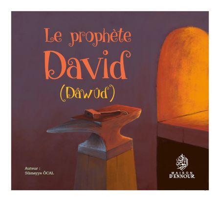 Le prophète David (dawud)-0