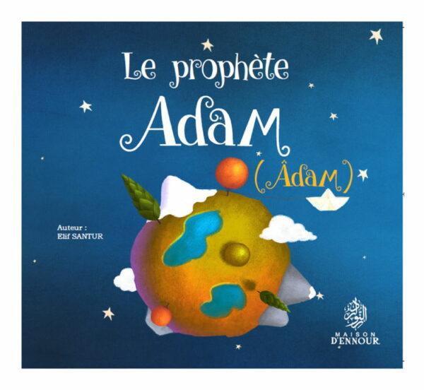 Le Prophète Adam-0