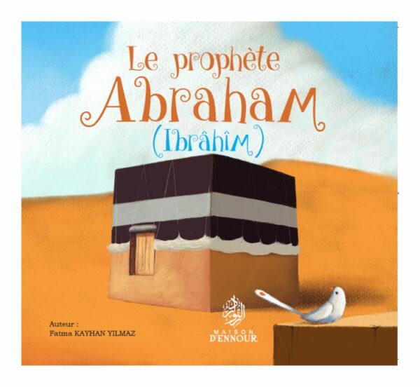 Le Prophète Abraham-0