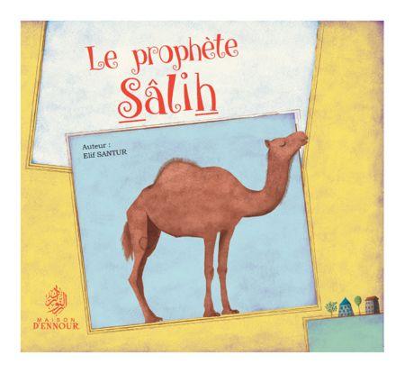 Le prophète Salih-0