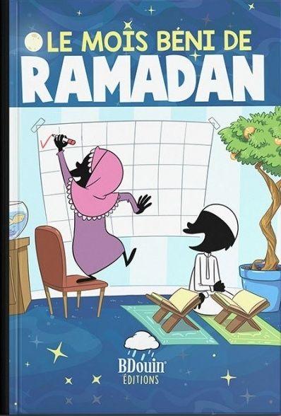 Le Mois Béni du Ramadan - BDouin-0