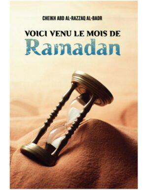 Voici venu le mois de Ramadan-0