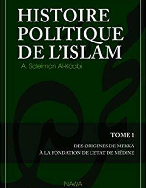 Histoire politique de lislam - Tome 1-0