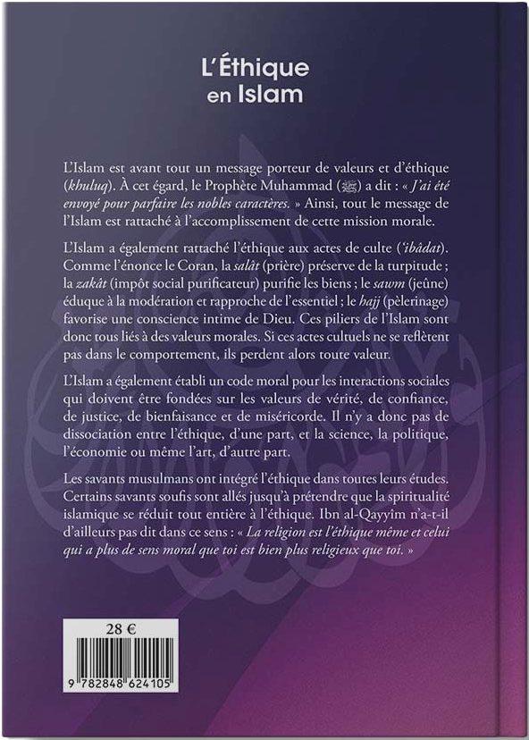 L'Éthique en Islam - Yûsuf al-Qaradawi-9287
