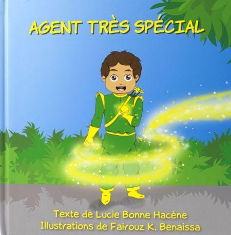 Agent très spécial-0