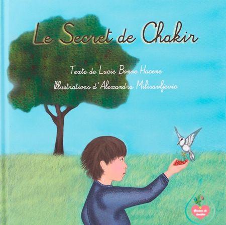 Le secret de Chakir-0