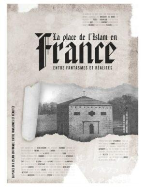 La place de l'Islam en France - Entre Fantasmes et Réalités - Thomas Sibille-0
