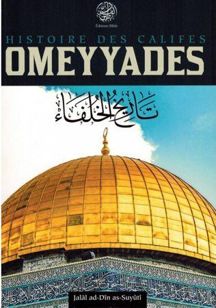 Histoire des califes omeyyades-0