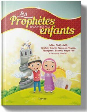 1 Les Prophètes racontés aux enfants – Siham Andalouci