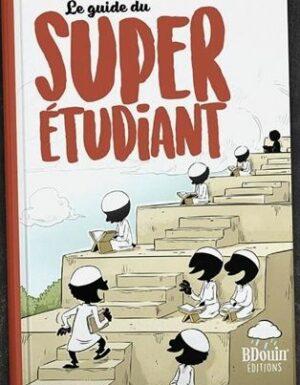 Le Guide du Super Etudiant - BDouin-0