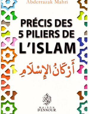 Précis des 5 piliers de l'islam -0