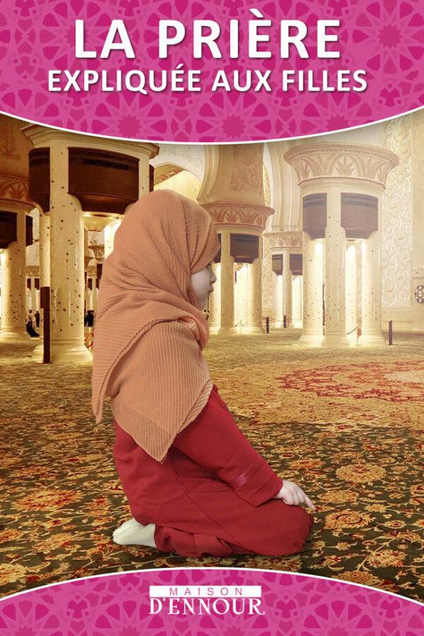 La prière expliquée aux filles-0