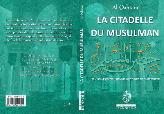La citadelle du musulman-0