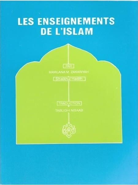 Les enseignements de l'islam-0