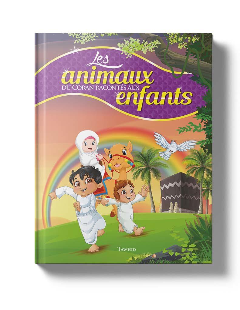 Le animaux dans le coran expliqué aux enfants