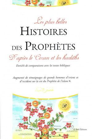 Les Plus Belles Histoires Des Prophètes