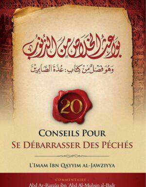 20 Conseils Pour Se Débarrasser Des Péchés