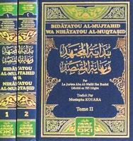Bidayatou al-mujtahid wa nihayatou al-muqtasid