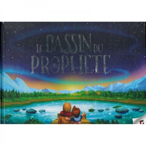 Le Bassin du prophète (SWS) - Learning Roots
