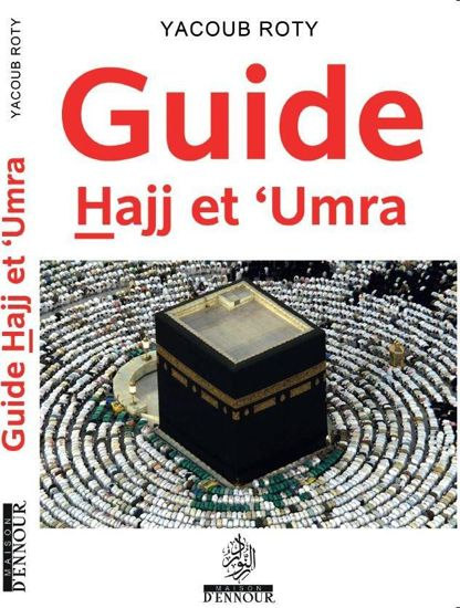 Guide Hajj et 'Umra